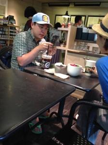 Island Vintage Coffee Asian